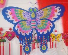 "40"" 3D CHINESE BUTTERFLY Kite/ Home Decor/Gift/Souvenir"