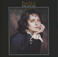 Basia - Time and Tide (Expanded 2cd Deluxe ed.) - CD