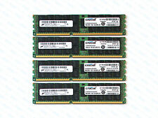 Apple (Crucial) 64GB 4x16GB 1333MHz DDR3 ECC Memory 2009/2010 12-core Mac Pro