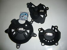 Kit protection moteur pare carter KAWASAKI ZX6R ZX 6 R 2009 2013 2014 2016