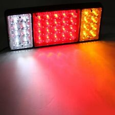 36 LED Caravan Truck Ute Camper Trailer Rear Brake /Reverse Indicator Light 12V