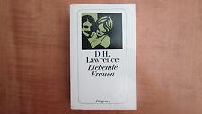 Liebende Frauen von D. H. Lawrence   #1183