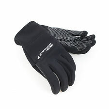 **NEW Clam Ice Armor Link Softshell Gloves Large 10691