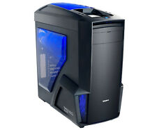 Zalman Z11 NEO Mid Tower Gaming PC Case, ATX / M-ATX, Interactive Sistema di raffreddamento