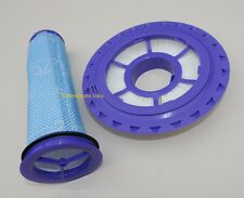 Washable and HEPA Filter Kit For Dyson DC41 DC43 and DC65 Vacuum Cleaners