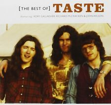 "Taste ""Rory Gallagher"" - Best of Taste, CD New"