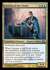 2x Lavinia del Decimo - Lavinia of the Tenth MTG MAGIC DgM Dragon's Maze Ita