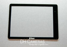 NIKON L810 LCD SCREEN DISPLAY REPLACEMENT WINDOW + TAPE TFT Brand new Part