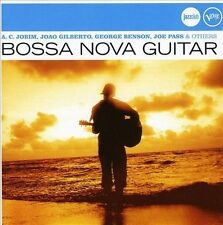 Bossa Nova Guitar (Jazz Club) by Various Artists (CD, Oct-2009, Verve)