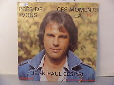 JEAN PAUL CESARI Pres de vous FT42005