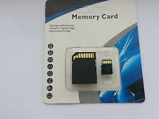 IT 64GB  SD HC TF Memory  Card  mobile/cell phone, tablet, camera, gps, pda etc.