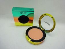 MAC Limited Edition Wash & Dry Powder Blush Crisp Whites Full Size New in Box