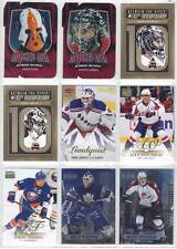 MARTIN GERBER OTTAWA SENATORS 2011-12 ITG BETWEEN THE PIPES MASKED MEN #MM-20