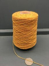 200G ANARANJADO AMARILLO MIX COLOR 2/11,5NM LANA LAMBSWOOL AMANECER