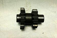 Oem Suzuki GSXR 600 SRAD 2000 Engine Small Starter Gear