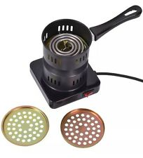 Electric Coal Starter Hookah Shisha Nargila Heater Stove Charcoal Burner...