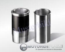 Zylinderlaufbuchse für KOLBEN 65,00 mm Ø z.B Fiat Uno Panda Cinquecento