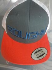 hooey roughy hat banderole  snap back