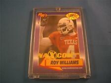 Roy Williams Rookie Review 2003 Naxcom.Com 1/1
