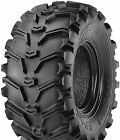 TWO NEW KENDA BEAR CLAW ATV TIRES 6 PLY- 22X11-10