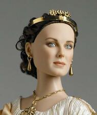 TONNER ANDROMEDA DRESSED CHARACTER *ALEXA DAVALOS Head Sculpt LE500 NEW SOLD OUT