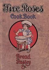 Classic Canadian Cookbook: Five Roses Cookbook (1999, Paperback)