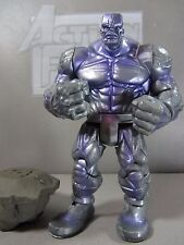 IRONCLAD Marvel Comics Hulk Video Game Action Figure Toy & Concrete Boxing Glove