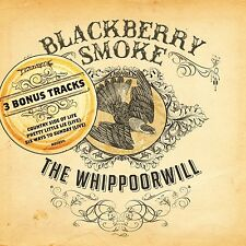 Blackberry Smoke-The Breakfast (3 bonus tracks UK/UE EDITION) CD NUOVO
