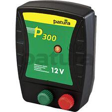 Patura P 300 weidezaun Dispositivo Recinzione Pascolo 12 VOLT NUOVO