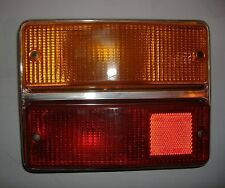 FIAT 124 BN/ FANALE POSTERIORE DX/ REAR RIGHT LIGHT