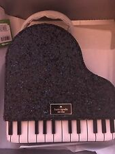 kate spade new york JAZZ THINGS UP PIANO BAG/CLUTCH/PURSE-NWT SALE!