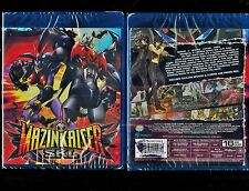 Mazinkaiser SKL (Brand New Blu-ray Disc, 2011)