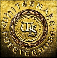 WHITESNAKE Forevermore ltd  CD+DVD  IN STOCK DIJIPACK