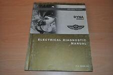 Werkstatthandbuch Wartungsanleitung HARLEY DAVIDSON DYNA 2003 electrical manual