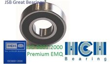 "(10) R8-2RS HCH EMQ Premium seal bearing R8 2rs ball bearing 1/2""x1-1/8""x5/16"""