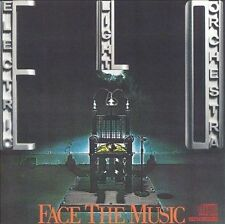 Face the Music [Expanded Edition] by Electric Light Orchestra (CD, ...