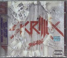 SKRILLEX BANGARANG SEALED CD NEW
