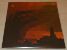THE ANGELIC PROCESS-WEIGHING SOULS WITH SAND-2016 2xLP-GOLD VINYL-100 ONLY-NEW
