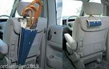 Foldable Waterproof Car Interior Back Seat Umbrella Organizer Holder