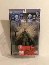 Elseworlds Series 2 Red Son BATMAN Figure DC Direct