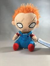 Funko Mopeez Horror: Chucky - Child's Play Movie Monster Plush Figure NEW