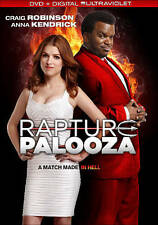Rapture-Palooza (Blu-ray Disc, 2013, Canadian) Brand New Craig Robinson
