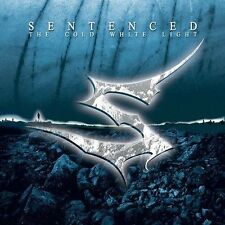 Sentenced - The Cold White Light  (CD, Jul-2002, Century Media (USA)