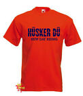 HUSKER DU New Day Rising punk rock indie retro T shirt All Sizes