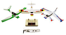 NEW - ItCanFly Snap&Fly RC aircraft 3in1 900MHz remote plane RETAIL SF191A