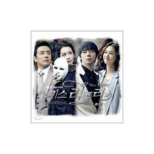 Korea Drama Miss Reply O.S.T (OSTD493)