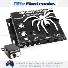 SOUNDSTREAM BX-10X DIGITAL BASS RECONSTRUCTION PROCESSOR PARAMETRIC CONTROL CAR