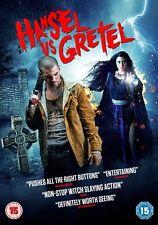 HANSEL VS GRETEL (DVD) (NEW AND SEALED) (RELEASED 26th SEPTEMBER)