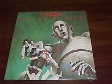 Queen,News Of The World,2009 Press.New Sealed Cond.