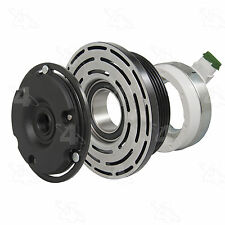 NEW A/C AC Compressor Clutch Assembly Cadillac Chevy GMC 5.7L 4.3L 5.0L 6.5L